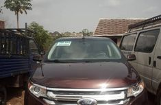 Ford 12 2012 Brown for sale