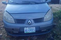 Renault Scenic 2004 2.0 Blue FOR SALE