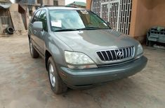 Lexus RX 2003 Brown for sale