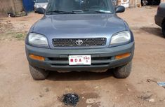 Toyota RAV4 1996 Purple  for sale