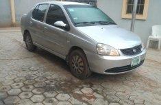 Tata Indigo 2006 GLX Silver for sale