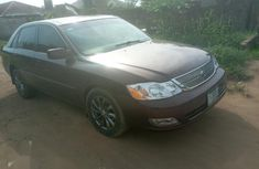 Toyota Avalon 2003 Brown for sale