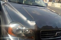 2007 Volvo XC90 Grey for sale