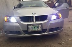 BMW 328i 2008 Silver for sale