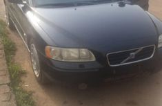 Volvo S60 2005 2.5 T AWD Black for sale