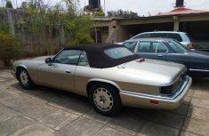 1974 Jaguar XK for sale