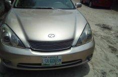 Lexus ES 2005 330 Gold for sale