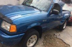 Ford Ranger 2001 3.0 Blue for sale