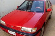 Nissan Sunny 1998 Wagon Red for sale