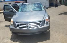 Cadillac CTS 2008 V8 Gray  for sale