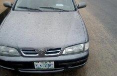 Nissan Primera 1999 Gray for sale