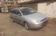 Ford Focus 2002 Wagon Silver for sale ​​​​​​​