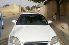 Honda Civic 2000 EX 4dr  for sale