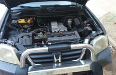 Honda CR-V 2000 Blackfor sale