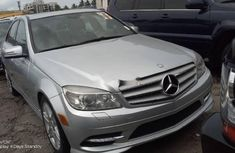 2008 Mercedes-Benz C350 for sale