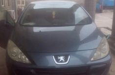 Peugeot 307 2005 Blue for sale