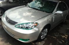 Toyota Camry 2004 ₦1,750,000 for sale