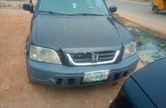 Honda CR-V 2000 ₦550,000 for sale