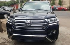 2012 Toyota Land Cruiser for sale in Lagos