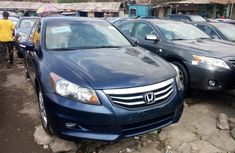 foreign used 2008 honda accord