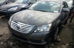 foreign used 2007 toyota avalon