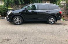 Honda Pilot 2015 Black For Sale