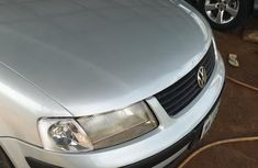 Volkswagen Passat 2005 1.8 T Silver  for sale