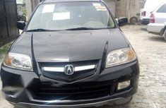 Acura MDX 2004 Touring Package Black  for sale
