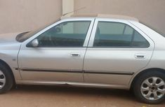 Peugeot 406 2012 Silver for sale