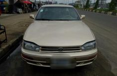 Toyota Camry 1993 Brown for sale