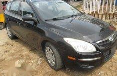 Toks Hyundai Elantra 2010 Black for sale