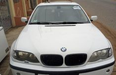 BMW 330i 2003 White for sale