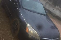 Honda XL 2006 Black for sale