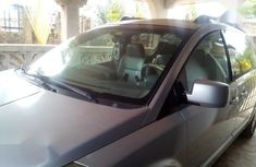 Nissan Quest 2004 3.5 SL Silver for sale