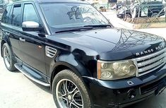 Land Rover Range Rover Sport 2006 for sale