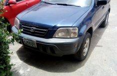 Honda CR-V 1998 Bluefor sale