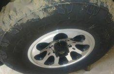 Toyota Tundra 2003 Automatic Black
