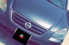 Nissan Altima 2005 Grayfor sale