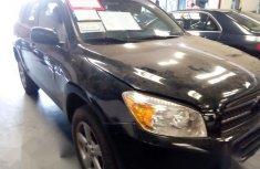Toyota RAV4 2006 Black for sale