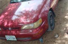 Toyota Corolla 1997 Automatic Redfor sale