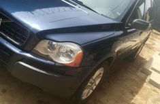 Volvo XC90 2005 T6 AWD Blue for sale