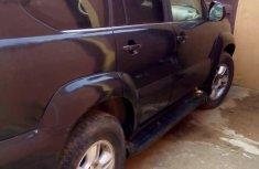 Lexus GX 470 2006 Sport Utility Black For Sale
