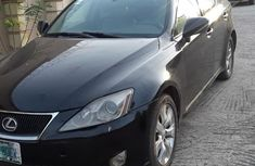 2006 Lexus IS Petrol Automatic for sale