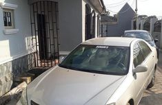 Toyota Camry 2003 Beige for sale