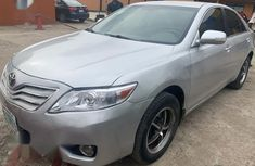 Toyota Camry 2.4 LE 2008 Silver For Sale