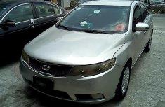 2010 Kia Cerato for sale in Lagos