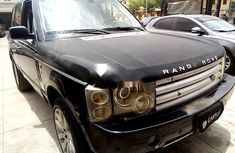 2004 Land Rover Range Rover Vogue for sale