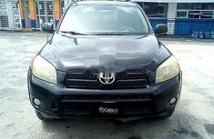 Almost brand new Toyota RAV4  for sale