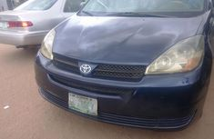 Toyota Sienna 2003for sale
