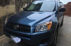 Toyota RAV4 2009 Limited Blue  for sale